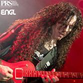 Marty Friedman – Guitar Clinic