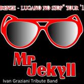 Mr Jekyll
