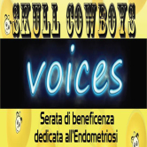 Skull Cowboys – VOICES