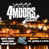 4 Moors – B-Boy Battle