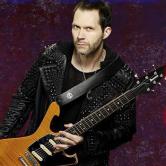 Paul Gilbert – guitar clinic