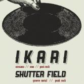 Ikari + Shutter Field