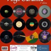 Vinyl Sardegna 6°edizione