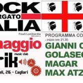 Rock Targato Italia