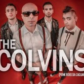 The Colvins • Goodnight Jesus • Regrowth