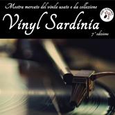 Vinyl Sardegna 7a edizione