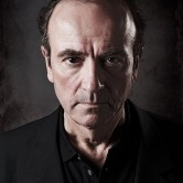 Hugh Cornwell (The Stranglers) and band