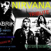 Nirvana's Tribute