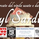 Vinyl Sardinia 8a edizione
