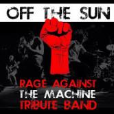 Off The Sun
