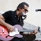 Fabrik in Blues – Rosso & Blues Festival