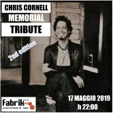 Chris Cornell Memorial Tribute – 2nd Edition