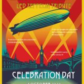 Zep's and Friends-Celebration Day