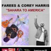 Faree & Corey Harris