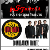 GoundSarden + Fuffaiters